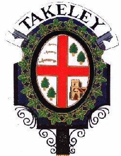 Takeley Village Sign