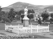 North East War Memorials Project