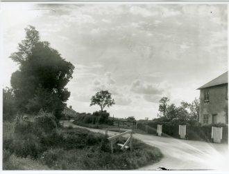Bar Lane, Whittlesford