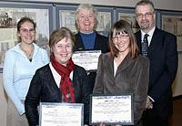 Archives Landmark Award