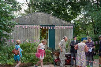 Avoncroft Museum of Historic Buildings, Bromsgrove, July 2016   Selim Korycki
