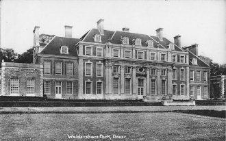 Elvington and Eythorne Heritage Group