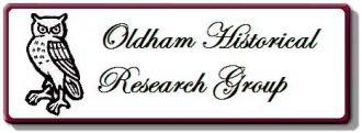 Oldham Historical Research Group