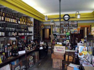 Elliott's Shop and Museum
