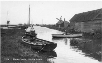Thurne Community Archive Group