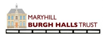 Maryhill Burgh Halls Trust