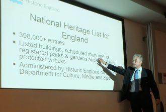 Keynote: Dr Roger Bowdler