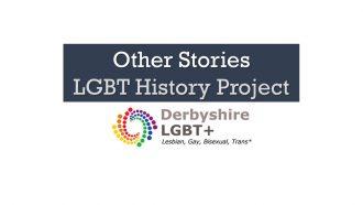 Derbyshire LGBT+ Archive