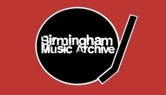Birmingham Popular Music Archive