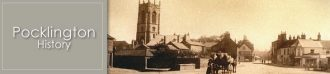 Pocklington and District Local History Group