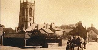 Pocklington in the 1890's