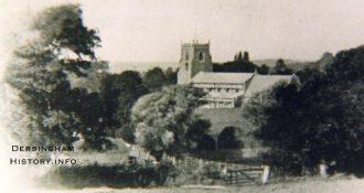 Dersingham Village History
