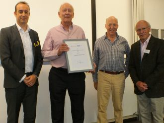 Lodsworth Heritage Society Winner of the Best Website