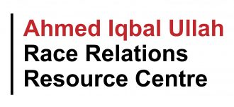 The Ahmed Iqbal Ullah Race Relations Resource Centre