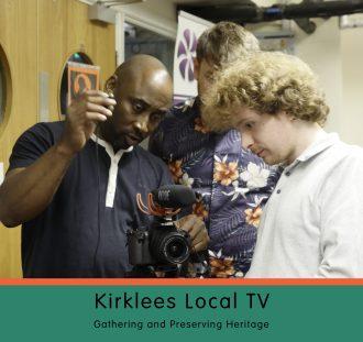 Kirklees Local TV. Gathering and Preserving Heritage Winner, 2020