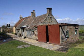 Cousland Smiddy & Heritage Hub