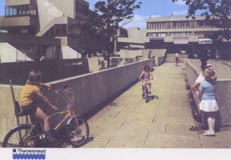 Thamesmead Community Archive