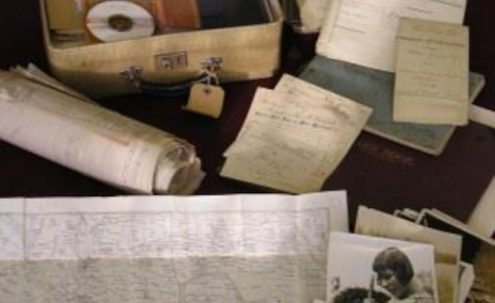 New web-based resource for community archives launched