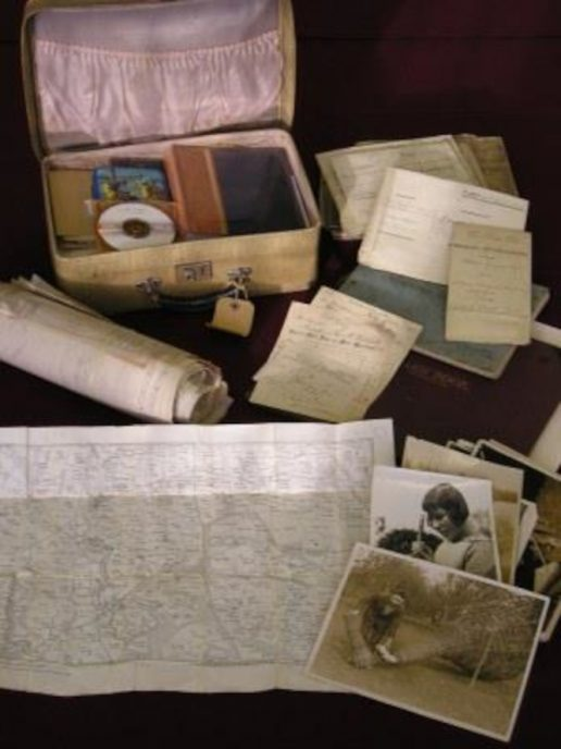 New web-based resource for community archives launched | Image copyright Gloucestershire Archives