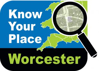 Know Your Place Worcester