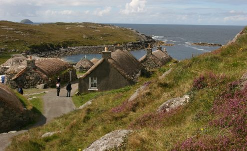 Voices: The Hebridean Story