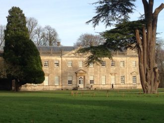 The Lydiard Archives